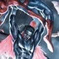 『ヴェノム』に続く次なるスパイダーマンのスピンオフ『モービウス』撮影中の様子が公開
