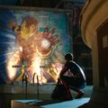 『スパイダーマン : ファー・フロム・ホーム』ロバート・ダウニー・Jrを◯◯◯◯◯として出演させるアイデアがあった