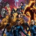 『X-MEN』『ファンタスティック・フォー』『ブラックパンサー2』などの公開はフェーズ5以降になる模様