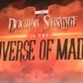 [考察]MARVEL『ドクター・ストレンジ2』はMCU史上最も重要な作品になる可能性がある